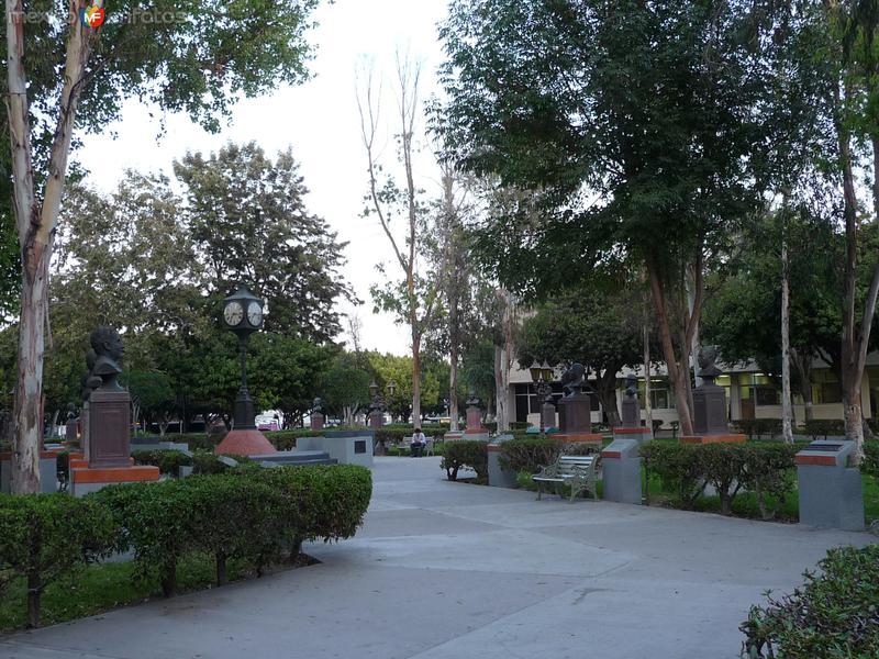 Plaza Miguel Hidalgo, Palacio Municipal