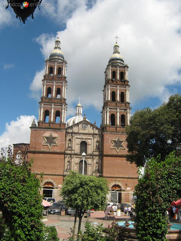 san juan nuevo (michoacan)