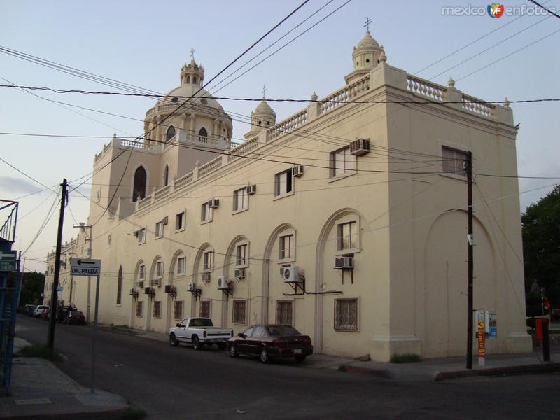 Fotos de Hermosillo, Sonora, México: Dr Paliza y Bravo