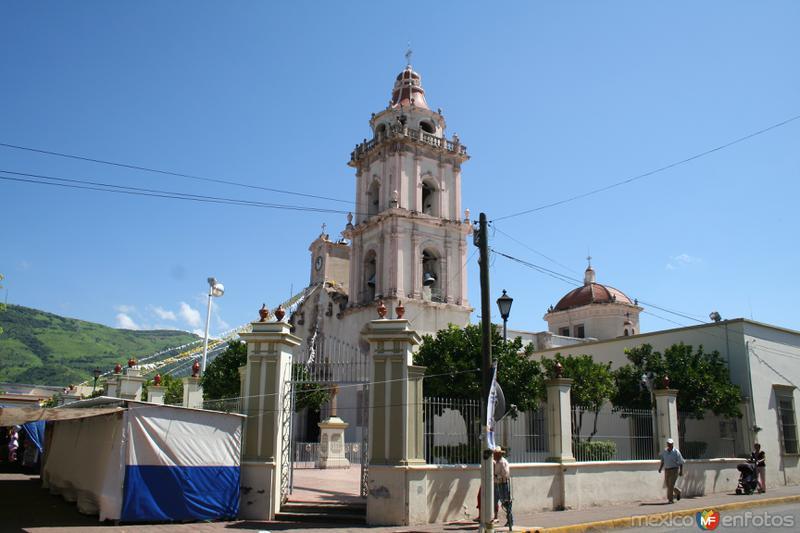 Iglesia de Santo Santiago