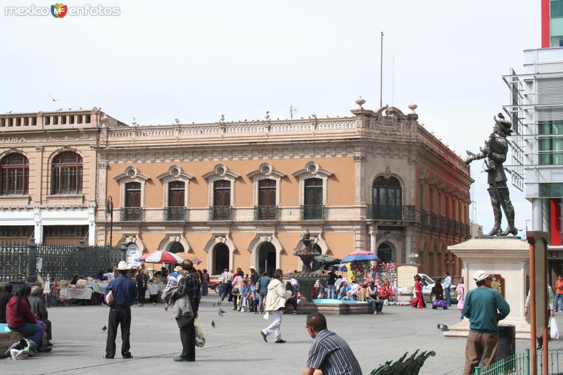 Fotos de Chihuahua, Chihuahua, México: El Centro  de  Chihuahua