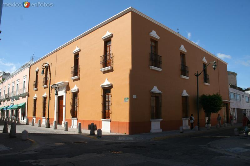 Arquitectura Colonial