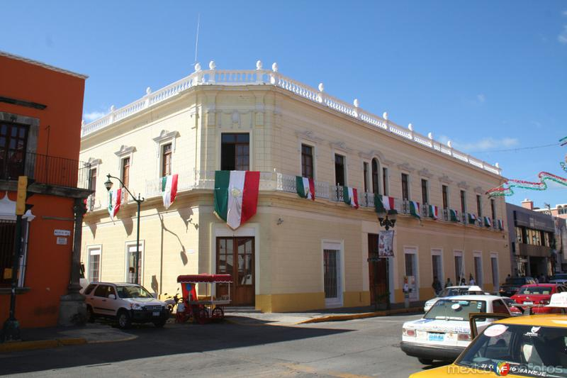 Ex-Hotel Palacio