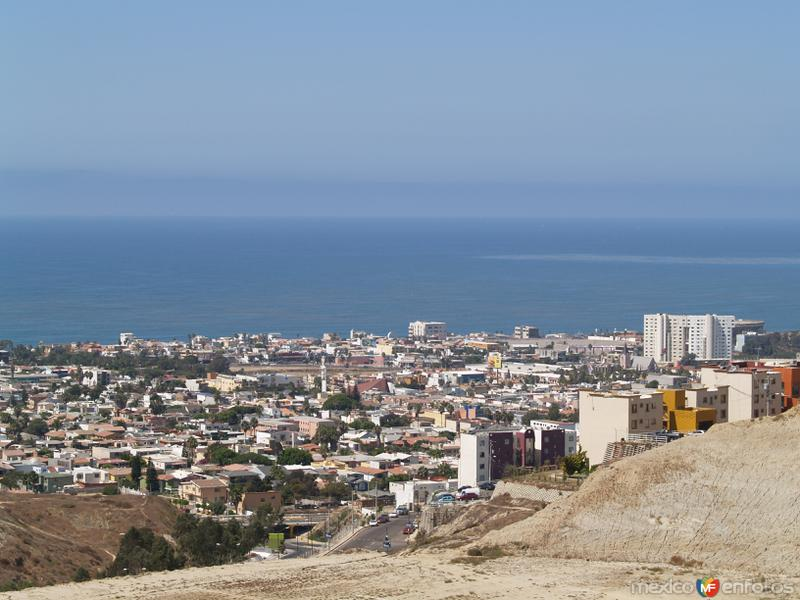 Fracc. Playas de Tijuana