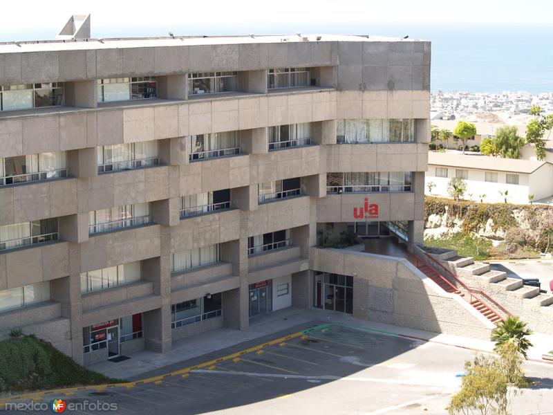 Universidad Ibero Americana