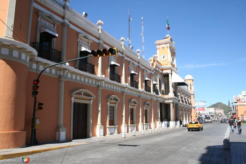 Edificio de Gobierno Estatal