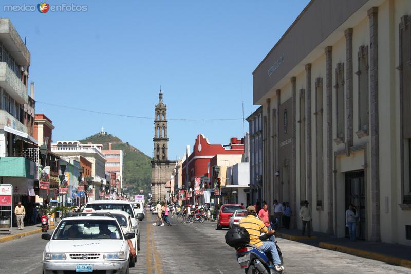Calle México