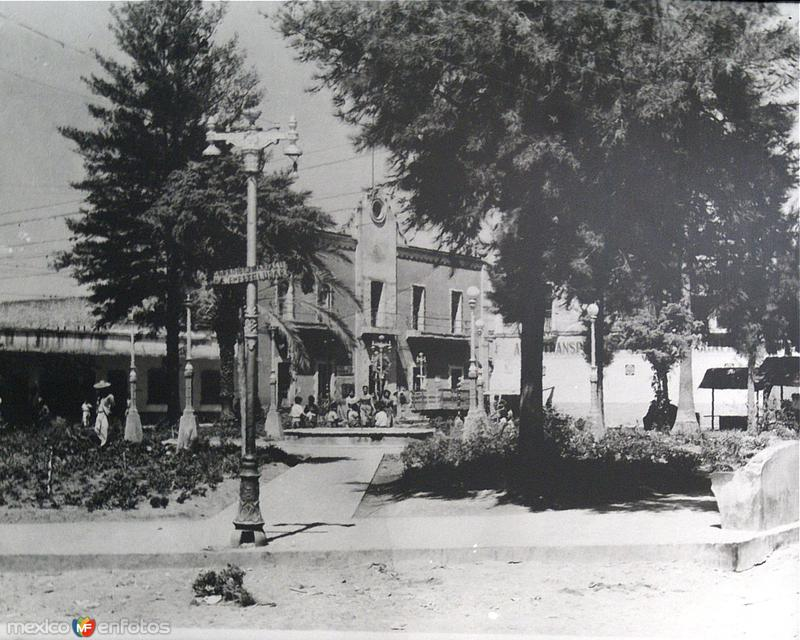 ocotlan antiguo