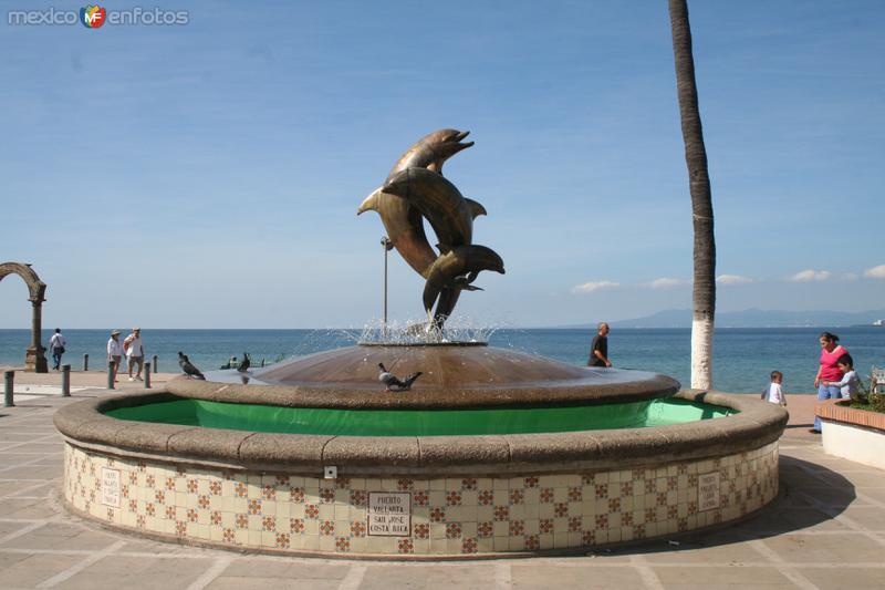 Arte en el Malecón