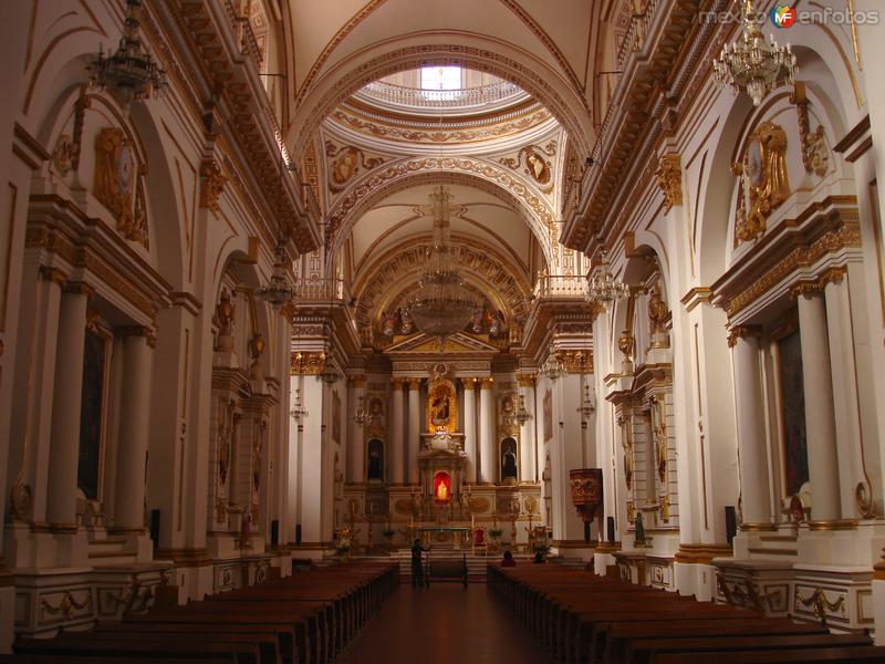 Templo interior