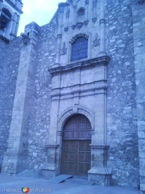 Fotos de Monclova, Coahuila, México: Templo de Santiago Apostol