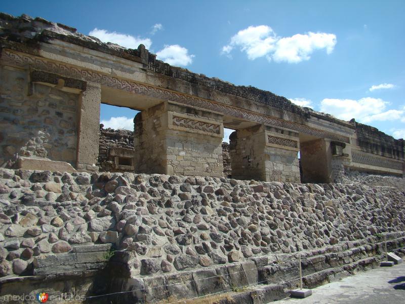 Fotos de Mitla, Oaxaca, M�xico: Mitla