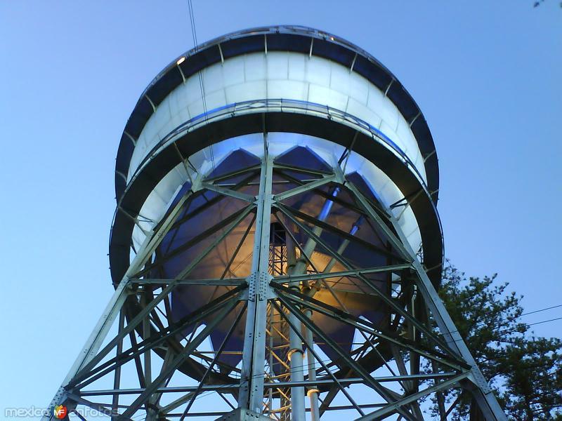 Torre Hidraulica