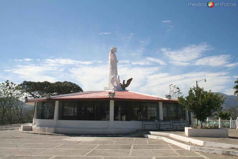 Un ícono en Ixtlán