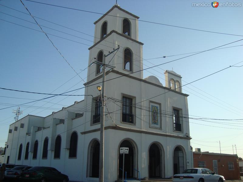 Fotos de Hermosillo, Sonora, México: El Santuario Guadalupano