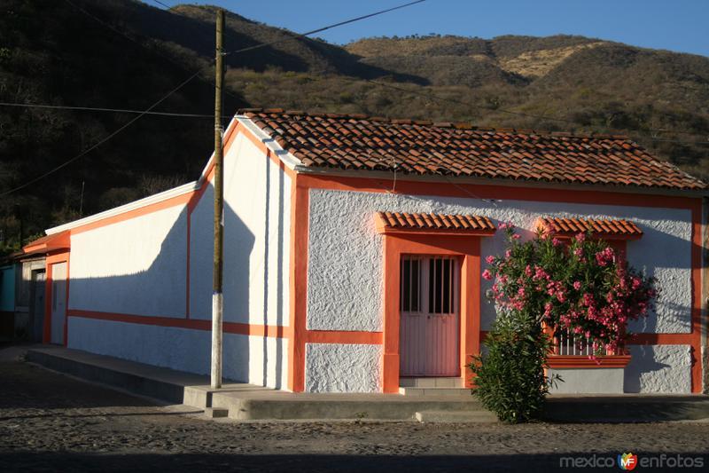 Casas de Jala