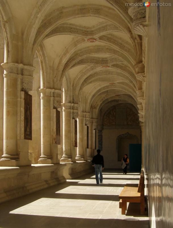 Complejo Cultural de Santo Domingo