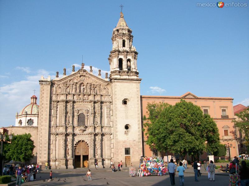 Templo del Carmen