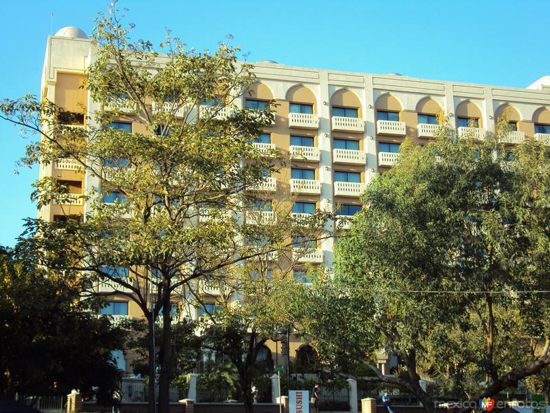 Hotel Lucerna en Culiacàn