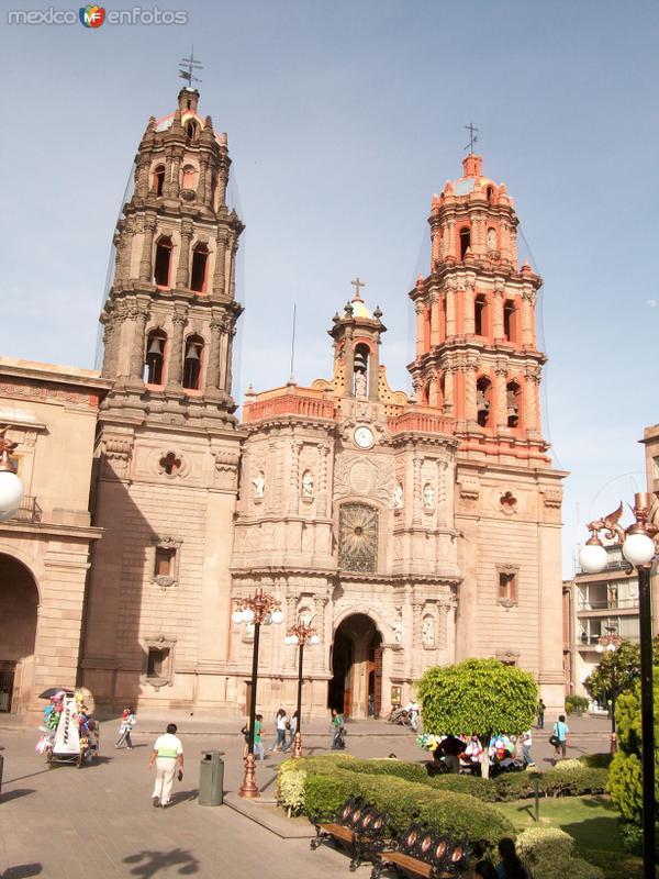 Catedral San Luisina