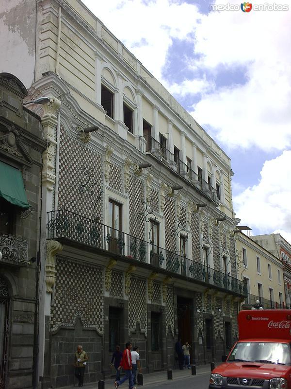 Casa Poblana