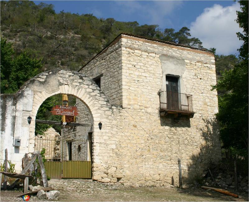 Ex Hacienda el Carrizal