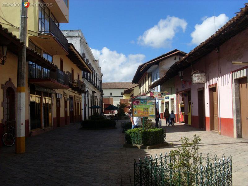 Zacatlán Hermosa Tierra Serrana