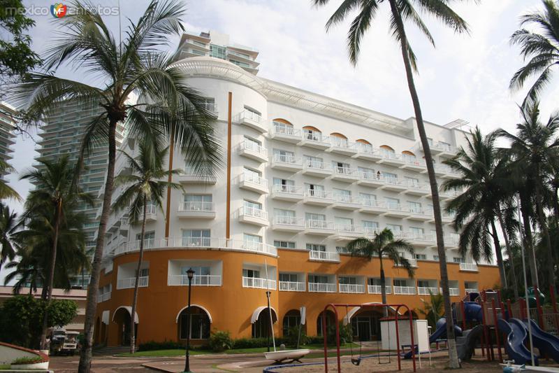 Confort Hotelero