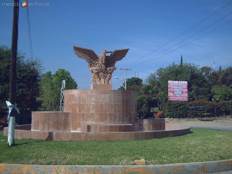 Fuente Bicentenario