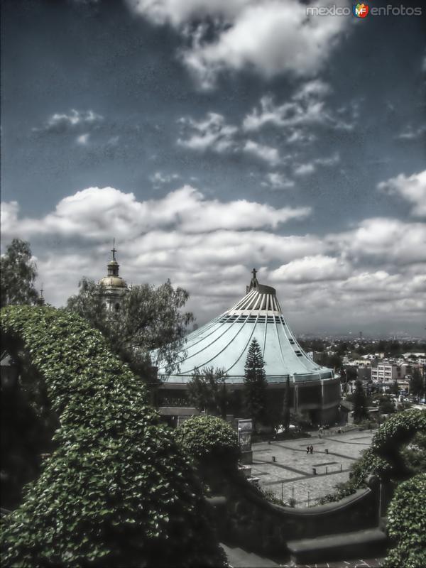La basilica nueva