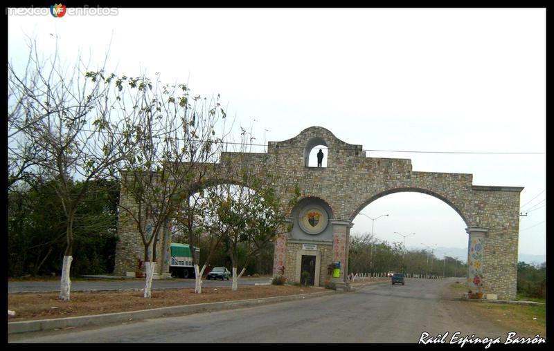 Fotos de Ciudad Valles, San Luis Potos�, M�xico: Entrando a Cd. Valles