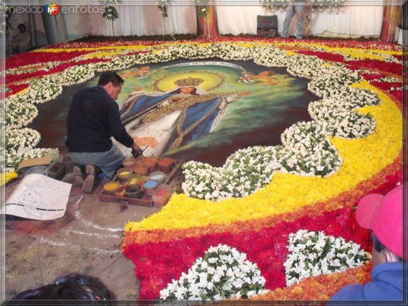 Alfombra huamantla tlaxcala mx13005772583065 Alfombras persas en mexico