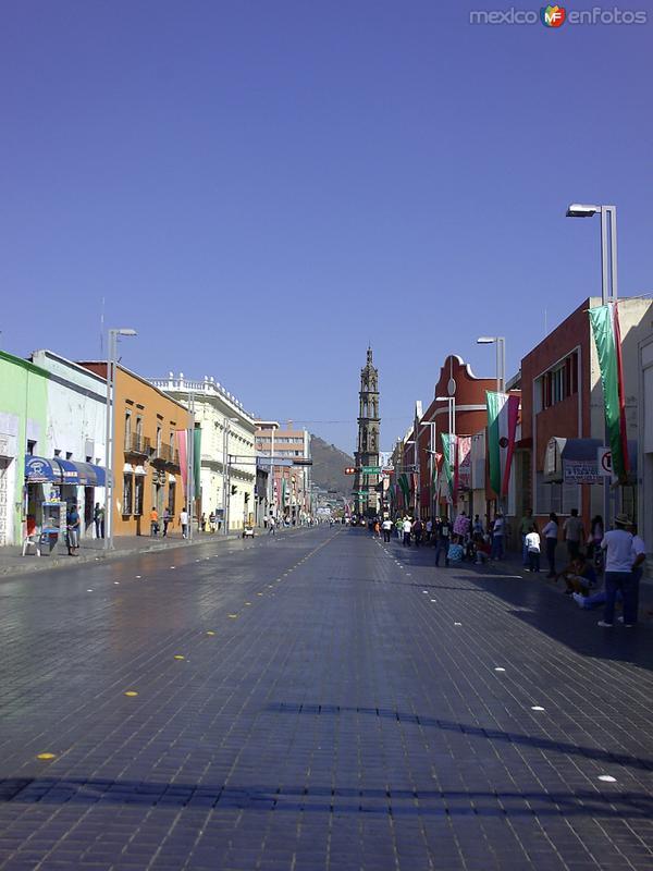 Av. México