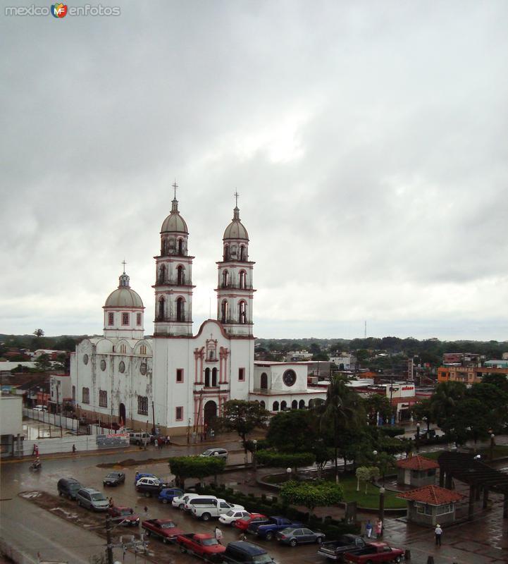 Fotos de C�rdenas, Tabasco, M�xico: REMODELACION DEL CENTRO