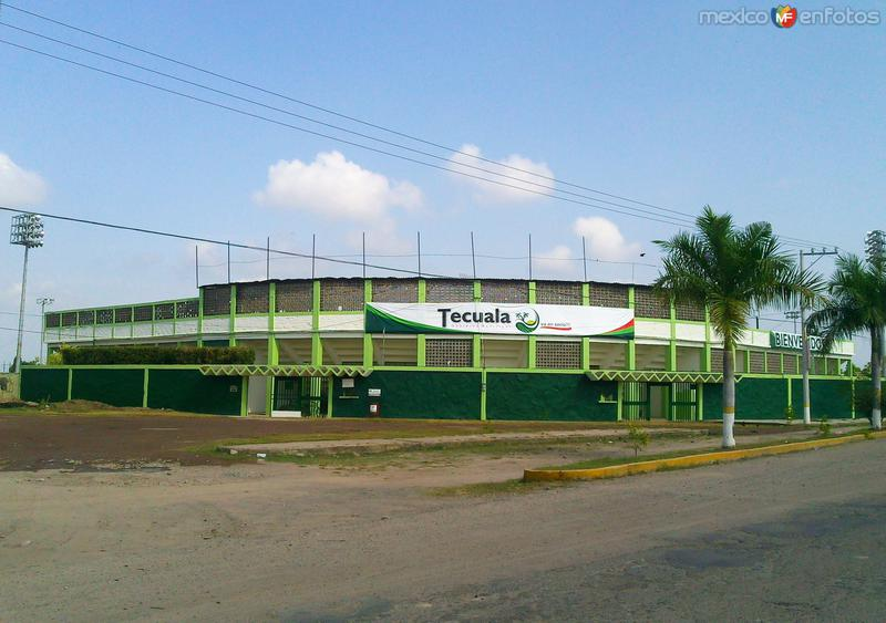 Estadio de Beisbol