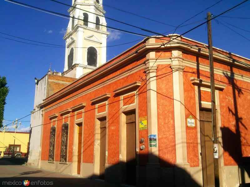 Fotos de El Arenal, Jalisco, M�xico: Casa  colonial