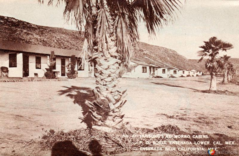 Motel El Morro