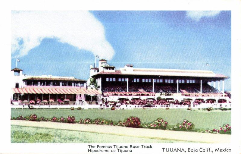 El Hipódromo de Tijuana