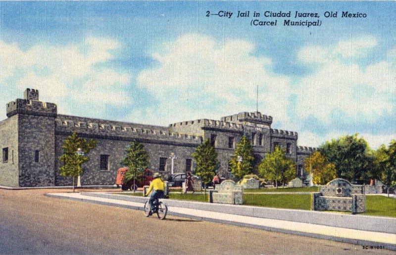 Cárcel Municipal (Cárcel de Piedra)