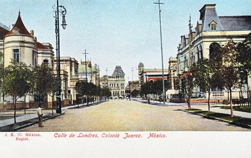 Colonia Juárez
