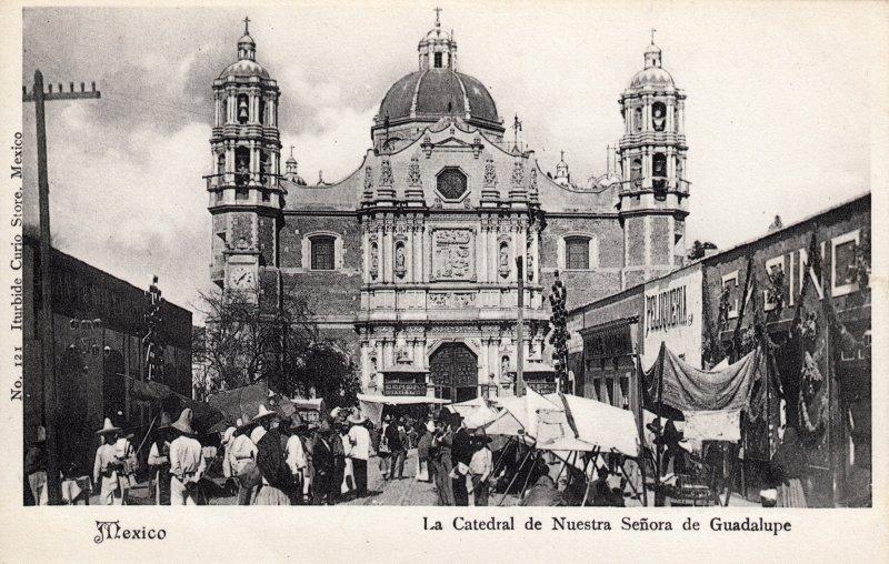 Catedral Basílica de Guadalupe