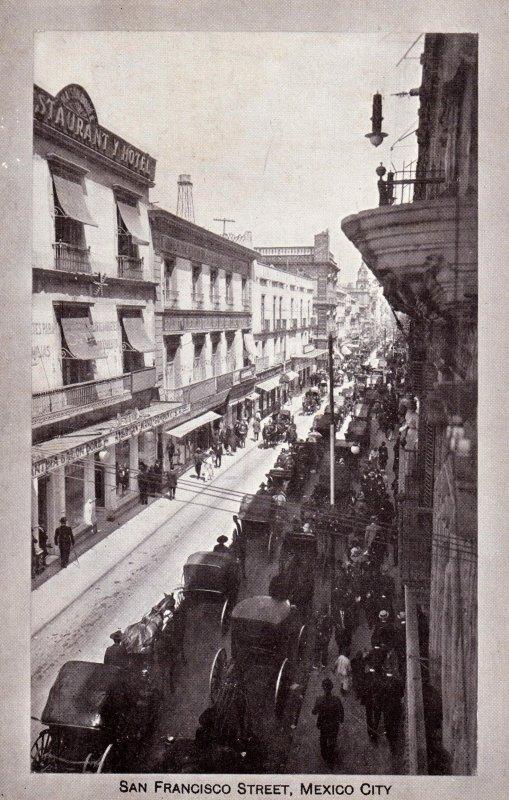 Calle de San Francisco