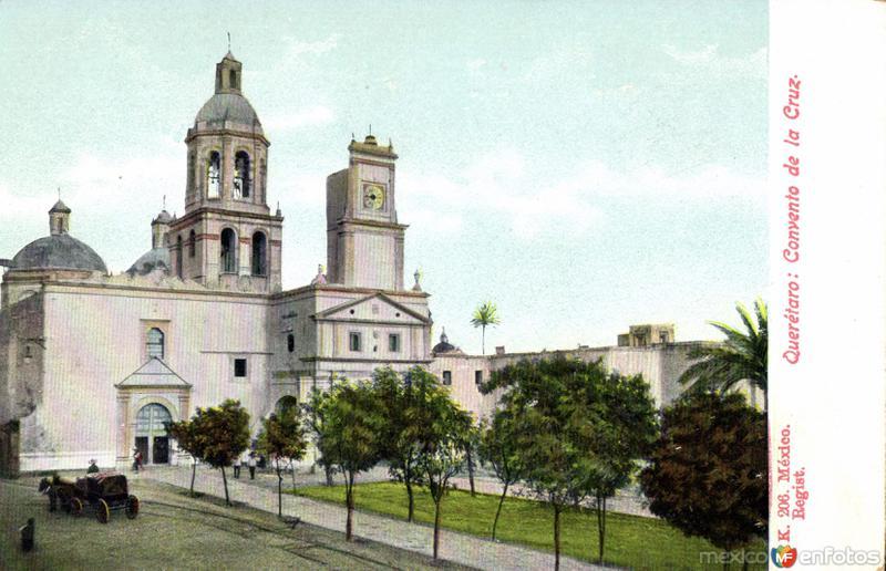 Convento de la Cruz
