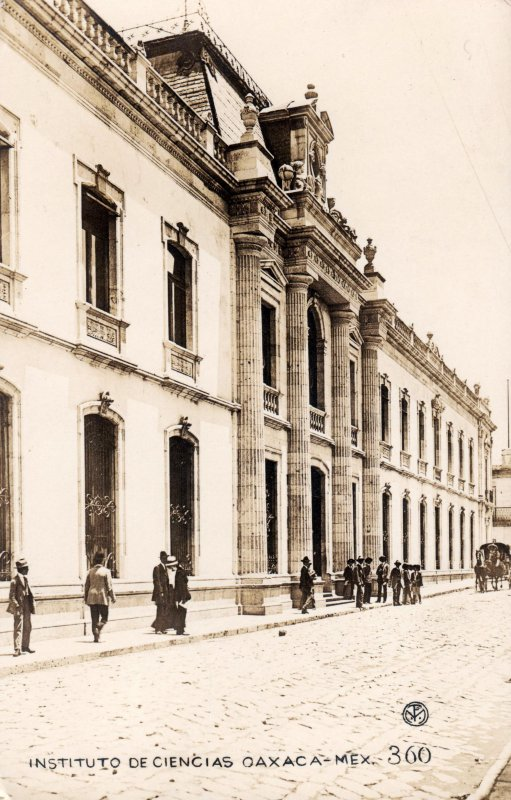 Instituto de Ciencias de Oaxaca