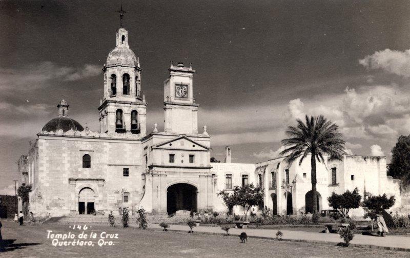 Iglesia del ex Convento de La Cruz