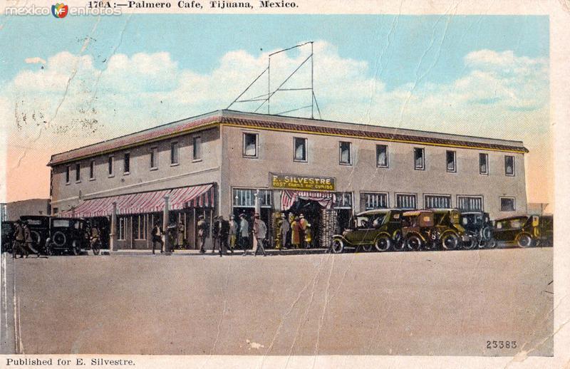 Café Palmero