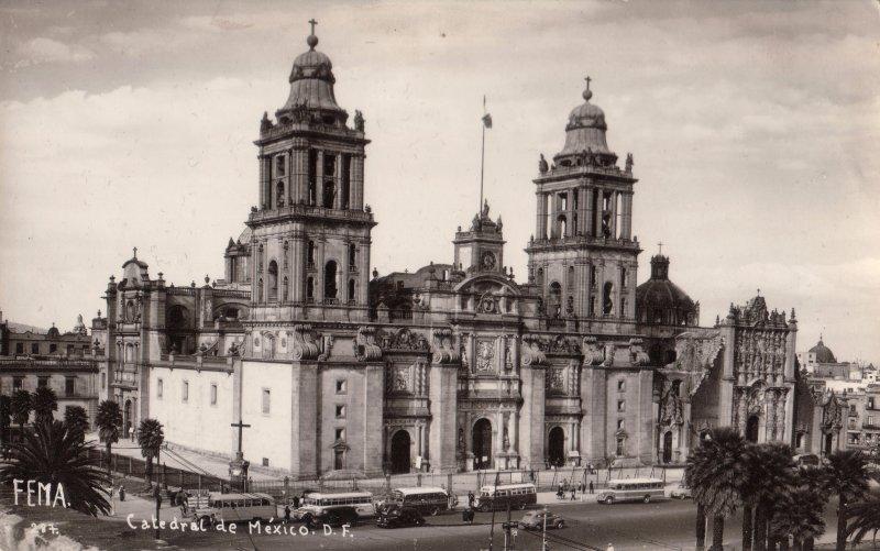 Catedral Metropilitana