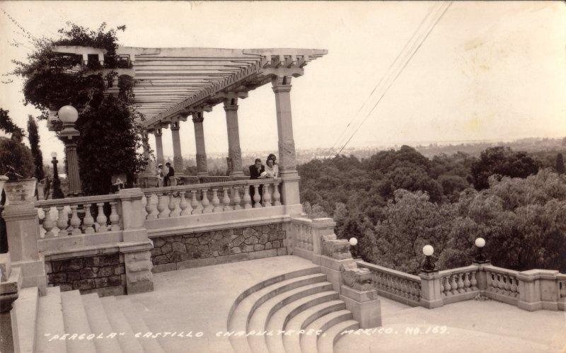 Chapultepec