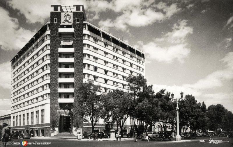 Hotel Reforma