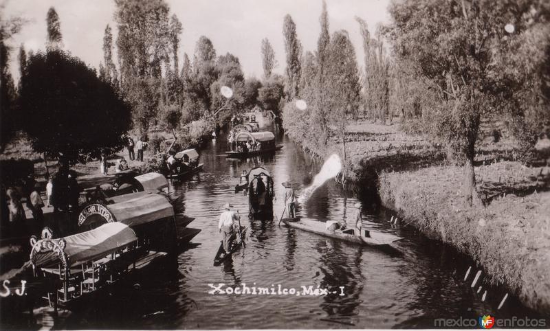 Xochilmilco